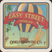 Beer coaster odell-23-small