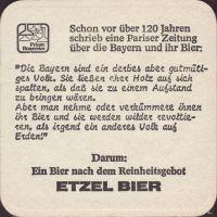 Beer coaster odenwaldbrau-etzel-1-zadek-small