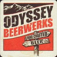 Beer coaster odyssey-beerwerks-1-small
