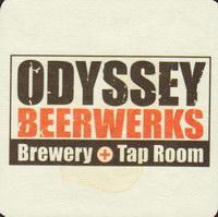 Beer coaster odyssey-beerwerks-1-zadek-small
