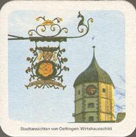 Pivní tácek oettinger-1-zadek