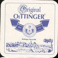 Pivní tácek oettinger-11