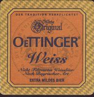 Pivní tácek oettinger-17-small