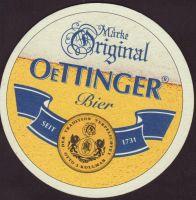 Pivní tácek oettinger-18-small