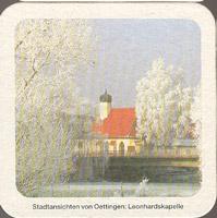 Pivní tácek oettinger-3-zadek