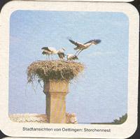 Pivní tácek oettinger-5-zadek