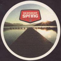 Pivní tácek okanagan-spring-14-zadek-small