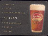 Beer coaster okanagan-spring-4-zadek