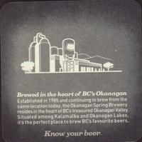 Beer coaster okanagan-spring-6-zadek-small