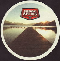 Beer coaster okanagan-spring-9-zadek-small