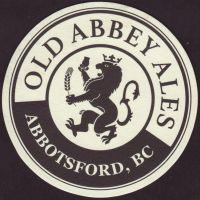 Beer coaster old-abbey-ales-1-small