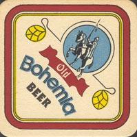 Pivní tácek old-bohemia-beer