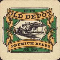 Pivní tácek old-depot-1-small