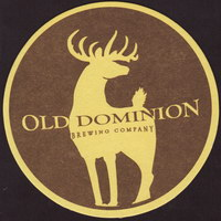 Pivní tácek old-dominion-brewing-company-1-small