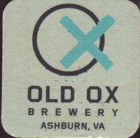 Pivní tácek old-ox-1-small