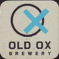 Pivní tácek old-ox-2-small