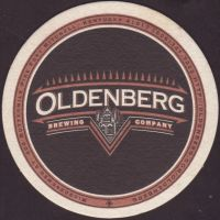 Beer coaster oldenberg-2-small
