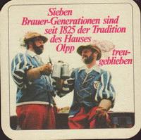 Pivní tácek olpp-brau-1-zadek-small