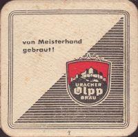 Pivní tácek olpp-brau-13-zadek-small