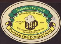 Pivní tácek olsovec-1-small