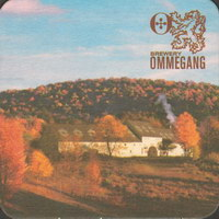 Beer coaster ommegang-5-small