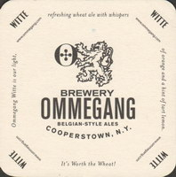 Beer coaster ommegang-6-small