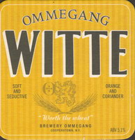 Beer coaster ommegang-6-zadek-small