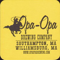 Beer coaster opa-opa-brewing-company-1-small