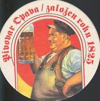 Pivní tácek opava-2