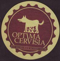Beer coaster optima-cervisia-1-small