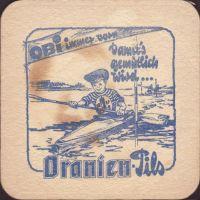 Beer coaster oranien-1-small