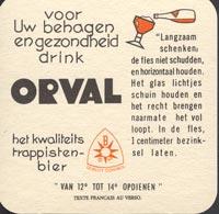 Beer coaster orval-1-zadek