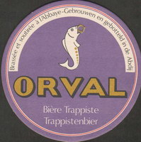 Beer coaster orval-10-small