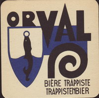Beer coaster orval-11-small