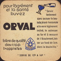 Beer coaster orval-12-small