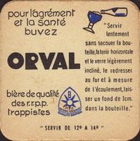 Pivní tácek orval-12-small