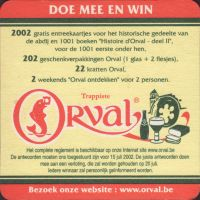 Beer coaster orval-13-small