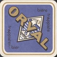 Beer coaster orval-2