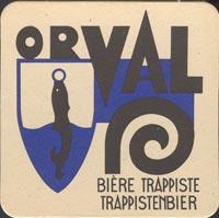 Beer coaster orval-3