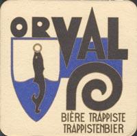 Beer coaster orval-4