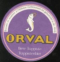 Beer coaster orval-5