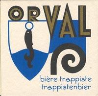 Beer coaster orval-6