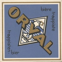 Beer coaster orval-8-small