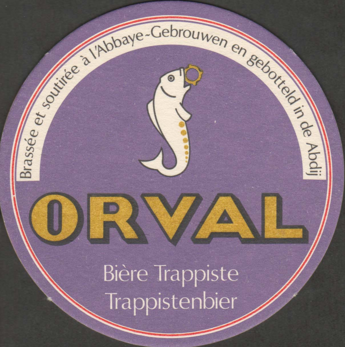 orval abbaye 2017
