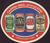 Beer coaster oskar-blues-1-zadek-small
