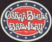 Beer coaster oskar-blues-3-small