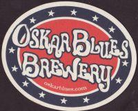 Beer coaster oskar-blues-8-small
