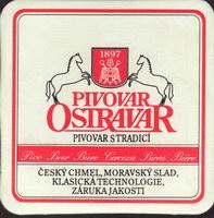 Pivní tácek ostravar-33-small