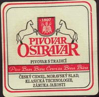 Pivní tácek ostravar-42-small