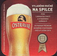 Pivní tácek ostravar-47-small